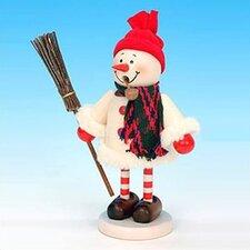 Snowman Smoker