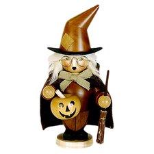 Witch Incense Burner