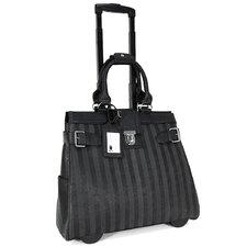 Lazer Stripes Laptop Briefcase