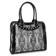<strong>Cabrelli Inc</strong> L.A.X. Luggage Compatible Tote Bag