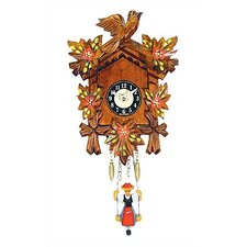 Battery Operated Cuckoo Clock