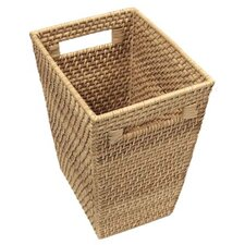 <strong>Eco Displayware</strong> Eco-Friendly Waste Basket