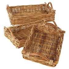 <strong>Eco Displayware</strong> Eco-Friendly Table Basket