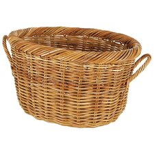 Eco-Friendly Laundry Basket