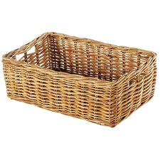 Eco-Friendly Shelf Basket