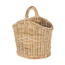 Eco-Friendly Magazine Basket
