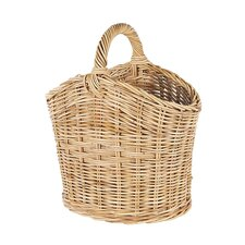 Eco-Friendly Magazine Basket
