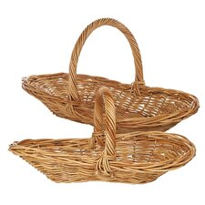 <strong>Eco Displayware</strong> Eco-Friendly Flower Trug