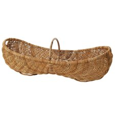 <strong>Eco Displayware</strong> Eco-Friendly French Grape Basket