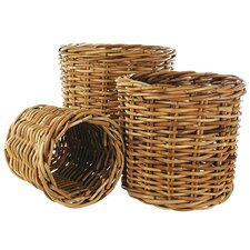Eco-Friendly Giant Round Basket