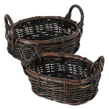<strong>Eco Displayware</strong> Eco-Friendly Basket