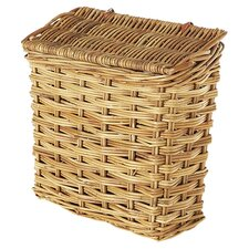 Eco-Friendly Magazine Medium Basket