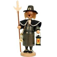 Christian Ulbricht Night Watchman Incense Burner