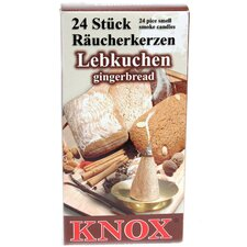 Gingerbread Scented Incense for Burners
