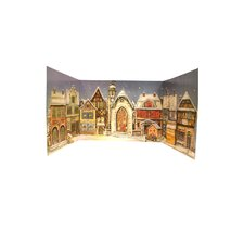 1946 Village Square Advent Calendar