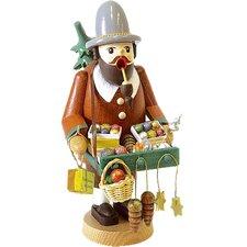 Richard Glaesser Toy Vendor Incense Burner