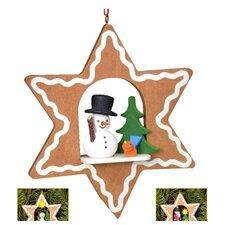 Christian Ulbricht Gingerbread Stars (Set of 6)