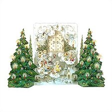 <strong>Alexander Taron</strong> Childrens Christmas Advent Calendar