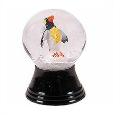 Mini Penguin Snow Globe