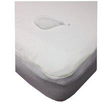 Organic Smooth Top Natural Fiber Mattress Pad