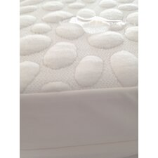 <strong>Dream Decor</strong> Pebbletex Tencel Natural Fiber Bed Bug Encasement