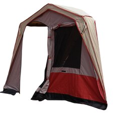 Deluxe Front Panel for Pine Deluxe Turbo Tent