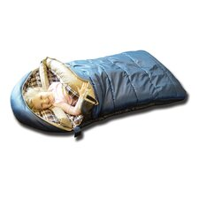 <strong>Grizzly</strong> Kid +20 Degree Sleeping Bag