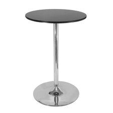 "Spectrum Pub Table 24"" Round"
