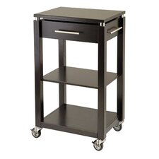 <strong>Winsome</strong> Linea Kitchen Cart