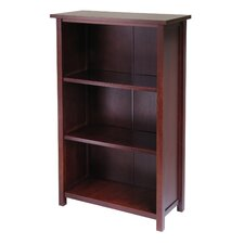 "Milan 43"" Bookcase"
