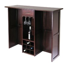 Newport Expandable Home bar