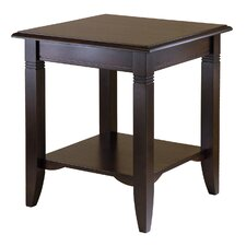 <strong>Winsome</strong> Nolan End Table