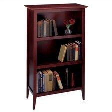 """Espresso 48"""" Bookcase"""