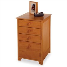 Studio Home Office File Cabinet
