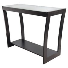 Radius Hall Console Table