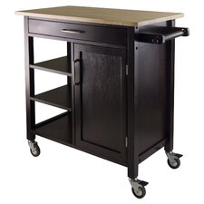 Mali Kitchen Cart