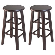 "<strong>Winsome</strong> 23.62"" Bar Stool (Set of 2)"