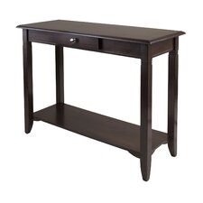 <strong>Winsome</strong> Nolan Console Table