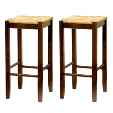"Regalia 29"" Bar Stool (Set of 2)"