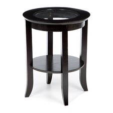 Genoa End Table