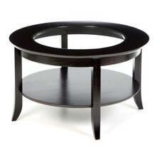 <strong>Winsome</strong> Genoa Coffee Table
