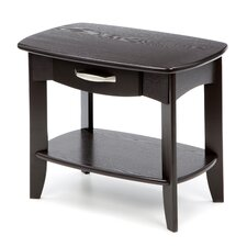 <strong>Winsome</strong> Danica End Table
