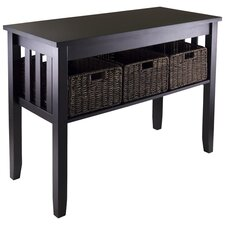Morris Console Table