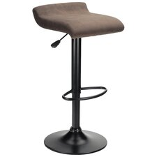 Marni Adjustable Height Bar Stool
