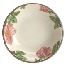 Desert Rose Fruit Saucer