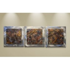 Earth Essence Wall Art