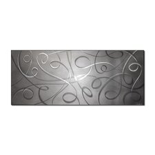 Twirled Wall Art