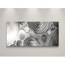 Sphere Morphology Wall Art