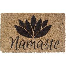 Namaste Doormat