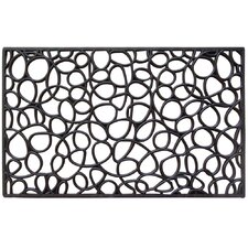 Loop Recycled Rubber Doormat